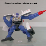 Transformers sfc pvc RATCHET Figurine 2001